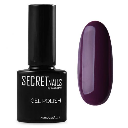 Гель-лак SECRETnails №47 - 7,5 мл