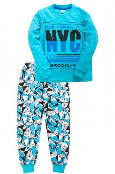 Пижама для мальчика New york