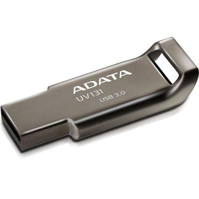 16GB USB 3.0-флэш накопитель ADATA UV131 титан мет.