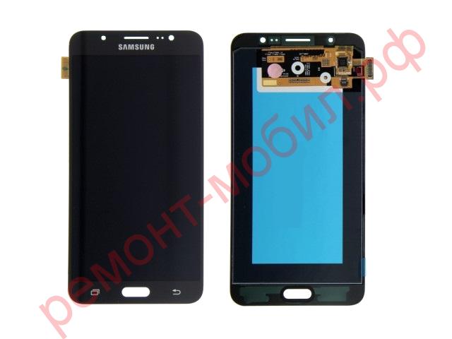 Дисплей для Samsung Galaxy J7 2016 ( SM-J710FN ) в сборе с тачскрином