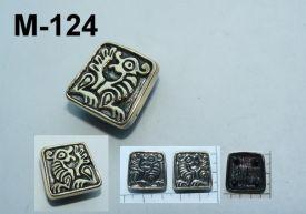 M-124. Англо-саксы 11 век