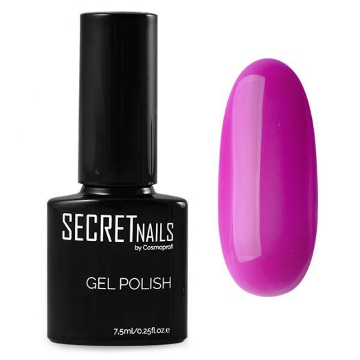 Гель-лак SECRETnails №60 - 7,5 мл
