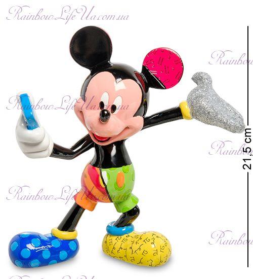 """Фигурка Микки Маус селфи """"Disney. Britto"""""""