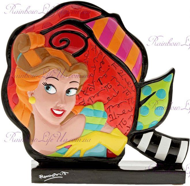 "Статуэтка Бель роза ""Disney. Britto"""