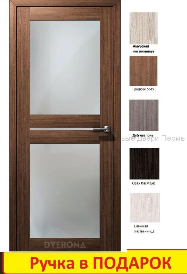 """""""Омега С2"""" Межкомнатная дверь Дверона"""