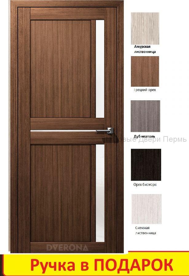 """""""Дельта М"""" Межкомнатная дверь Дверона"""