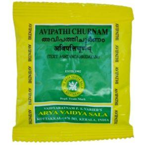 Авипати Чурнам Коттаккал Avipathi Churnam Kottakkal 10 гр
