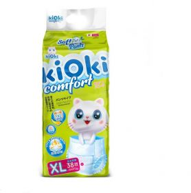 Трусики KIOKI Comfort 12-17кг, 38шт