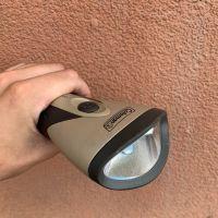 Яркий ручной фонарь Coleman с широким лучом 202605 (фото 5)