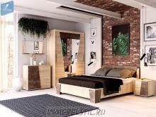 Спальня Санремо