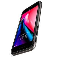 Чехол Spigen Neo Hybrid 2 для iPhone 8 стальной