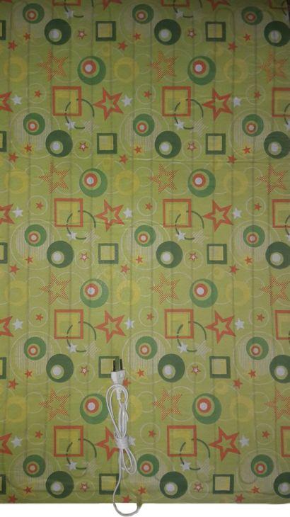 Инфракрасный коврик для ванной комнаты