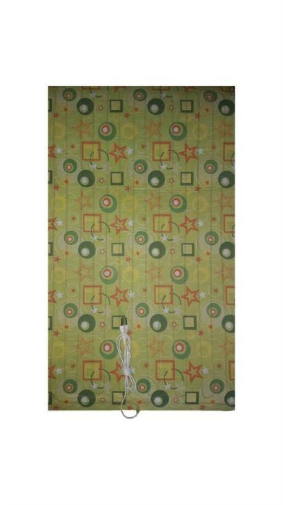 Инфракрасный коврик для ванной комнаты, 60х40 см