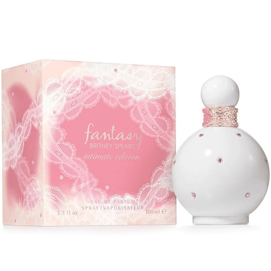 Britney Spears Парфюмерная вода Intimate Edition, 100 ml