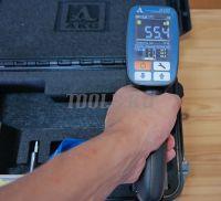 UK1401 - ультразвуковой тестер бетона - купить в интернет-магазине www.toolb.ru