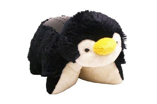 Ночник-проектор Dream Lites, Пингвин