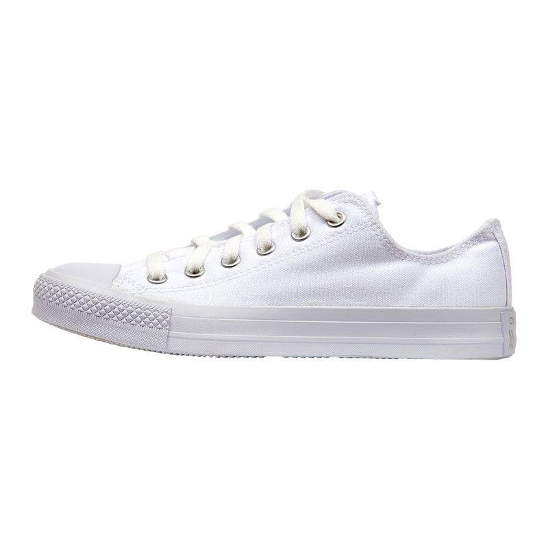 Кеды низкие Converse Chuck Taylor All Star белые