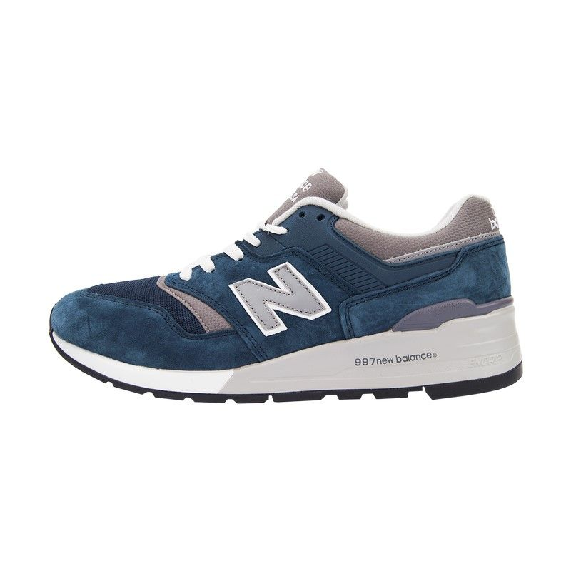 Кроссовки New Balance 997 Blue (47-49 EUR)