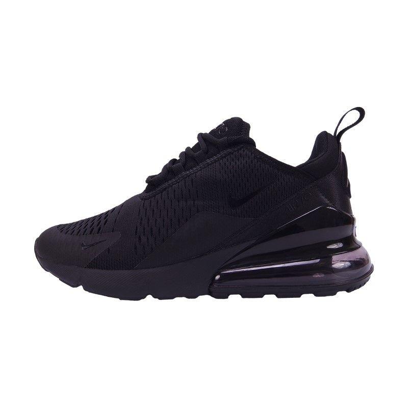 Кроссовки черные Nike Air Max 270