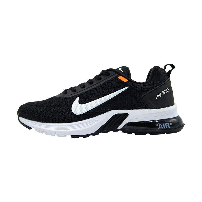 Кроссовки Nike Air Max 570 чёрные