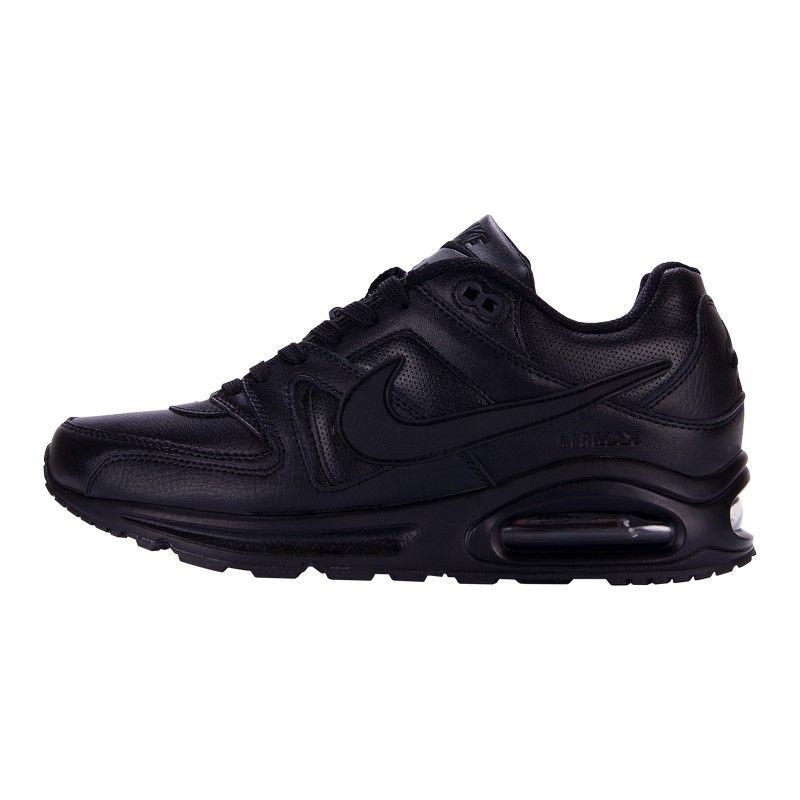 Кроссовки Nike Air Max Skyline чёрные