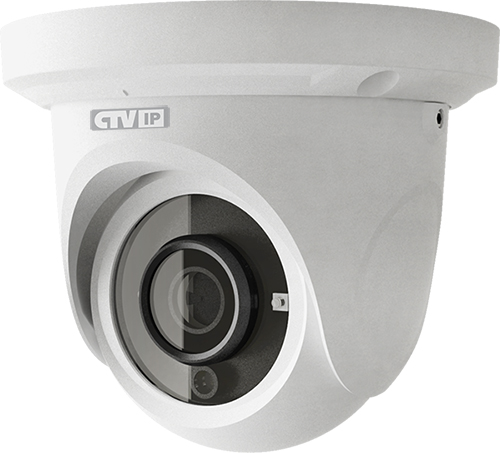 IP-видеокамера СTV CTV-IPD4036 FLA