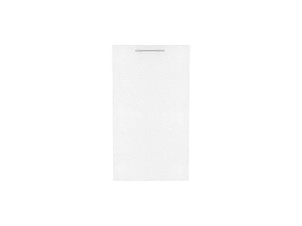 Фасад Валерия Ф60 (белый металлик)
