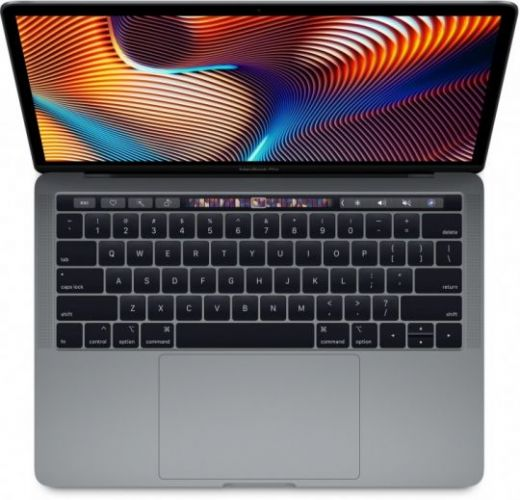 "Apple MacBook Pro 13"" Core i5 2,4 ГГц, 8 ГБ, Touch Bar (серый космос)"
