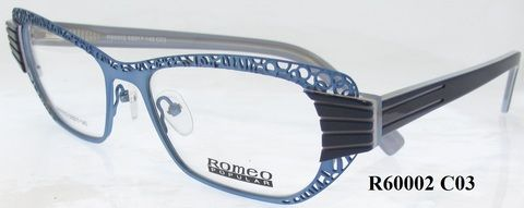 Romeo Popular R60002