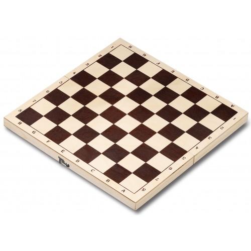 Доска шахматная малая IG-02 29х29см