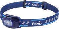 Налобный фонарь Fenix (Феникс) синий 70 лм 1-АА HL16bl