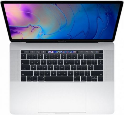 "Apple MacBook Pro 16"" Core i5 2,6 ГГц, 16 ГБ, Touch Bar (серебристый)"