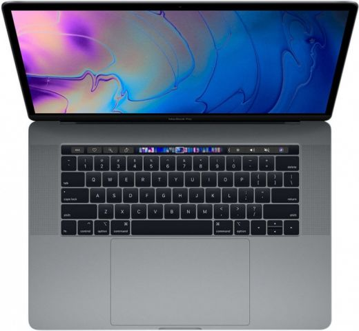 "Apple MacBook Pro 16"" Core i5 2,3 ГГц, 16 ГБ, Touch Bar (серый космос)"