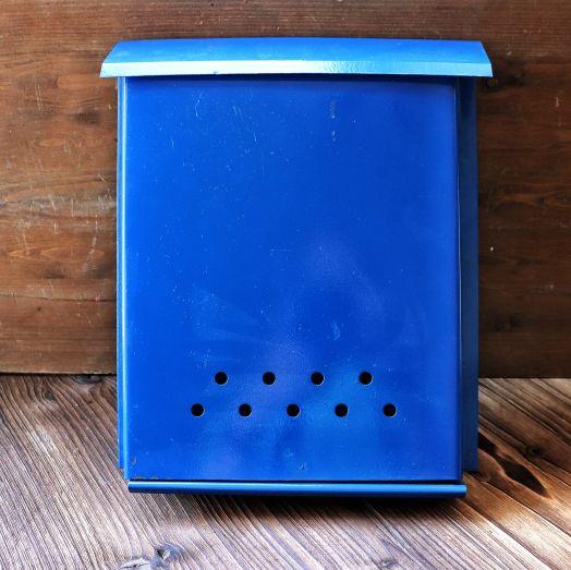Почтовый ящик металлический, 39*26 см