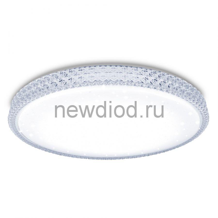 Cветодиодный светильник PLUTON 169 12Вт-960Лм 300мм 4000K Oreol
