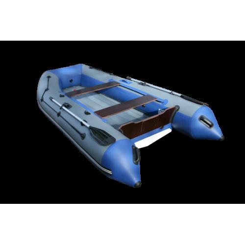 Лодка надувная REEF 390НД
