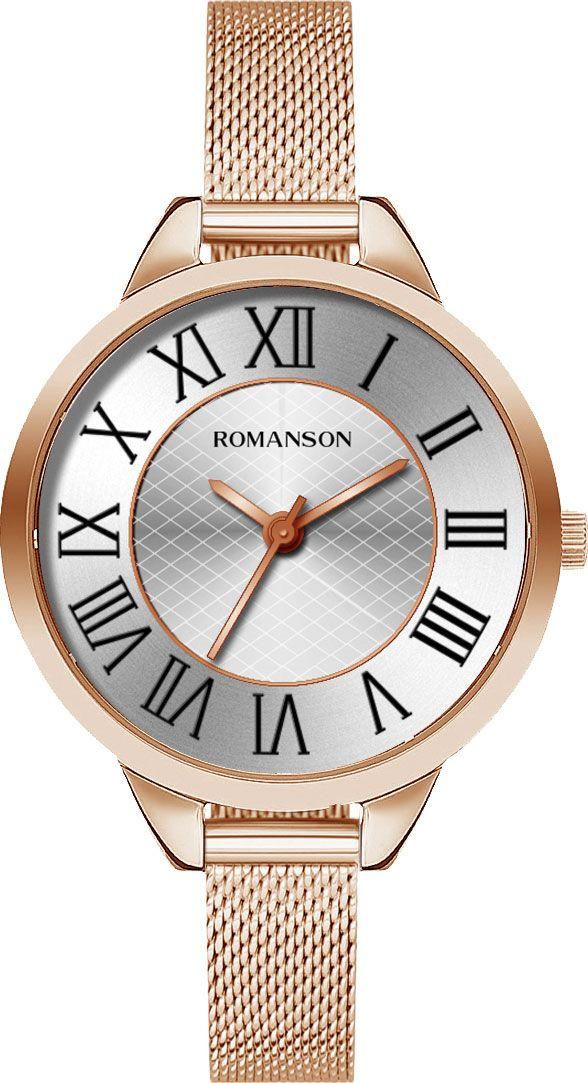 ROMANSON RM 0B05L LR WH