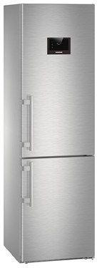 Двухкамерный холодильник Liebherr CBNPes 4878