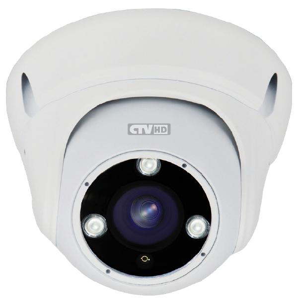 AHD-видеокамера СTV CTV-HDD282 A ME