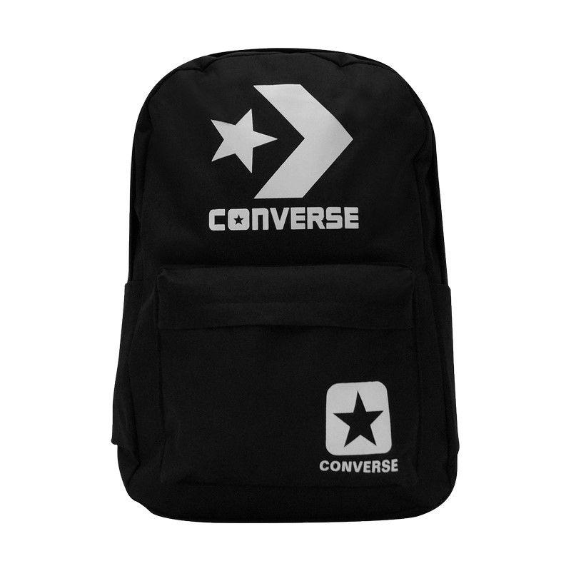 Рюкзак Converse Edc Poly Backpack черный