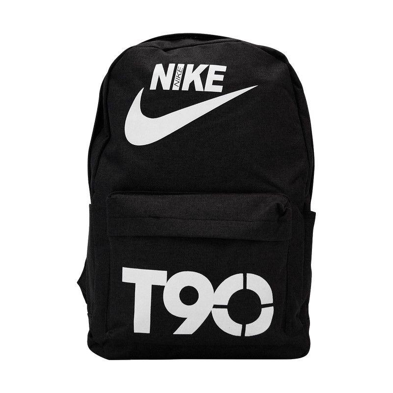 Рюкзак Nike T90 черный
