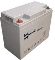 Батарея аккумуляторная СГАН 12-100 12В 100Ач