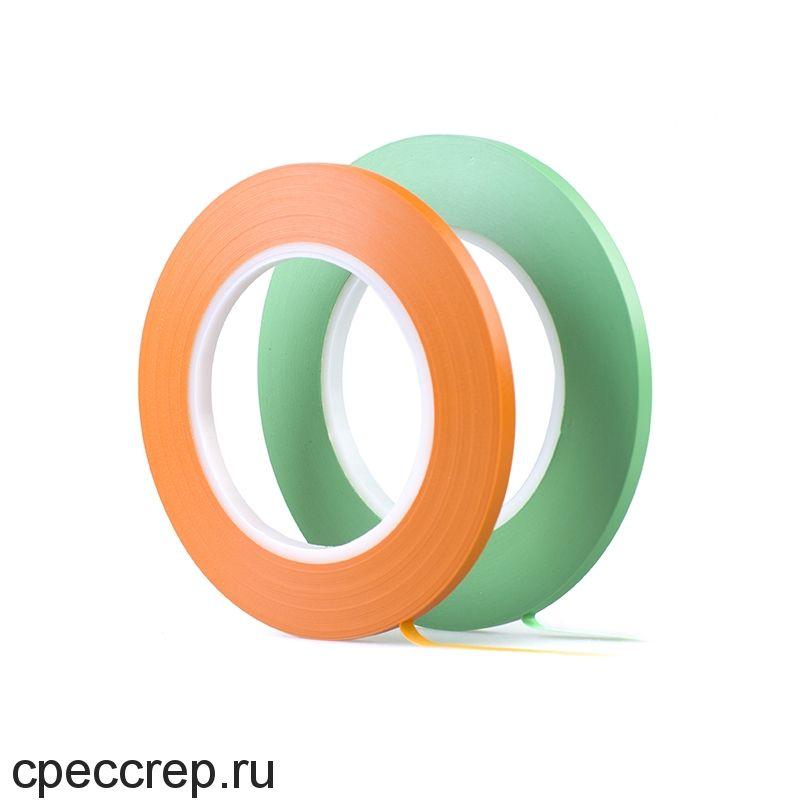 Контурная лента ROXTOP 3мм х 55м, зелёная