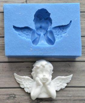 Молды ангелочков