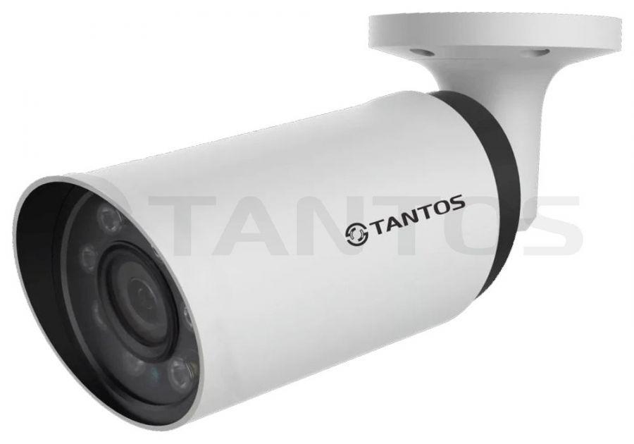 IP-видеокамера Tantos TSi-Pn235FP