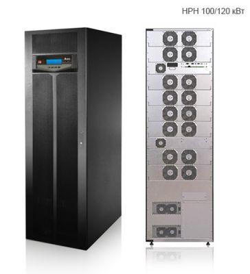 ИБП Delta HPH-Series 100 kVA (GES104HH330035) HPH-100K
