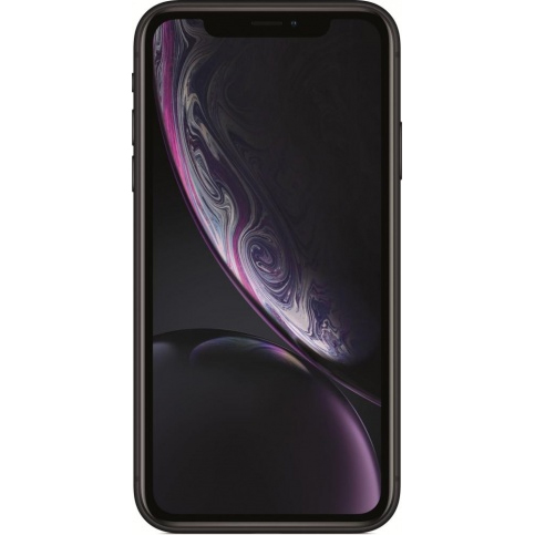 Apple iPhone XR 128ГБ (черный)