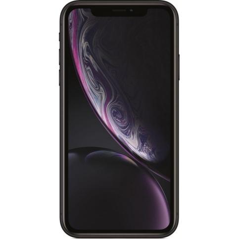Apple iPhone XR 256ГБ (черный)