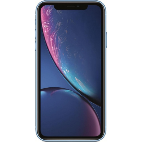 Apple iPhone XR 64ГБ (синий)