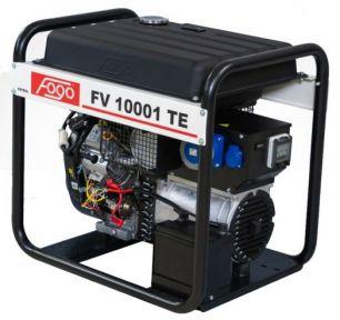 Бензиновый генератор Fogo FV10001 TE